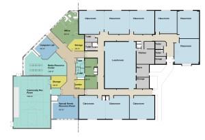 EB HOLMAN Floor Plan (2)
