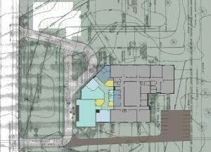 Site Plan - 1