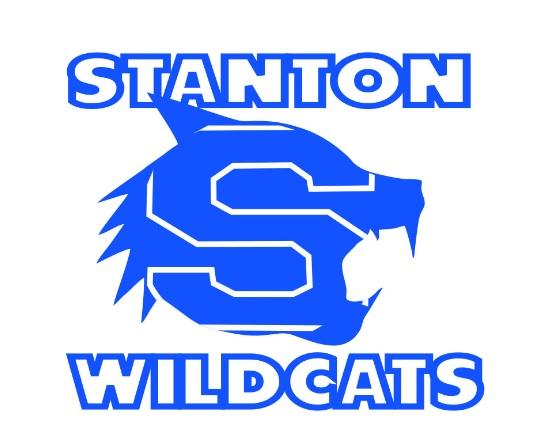 Stanton Wildcats Apparel Order