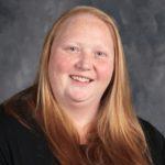 Jessica Hendrickson : Secretary